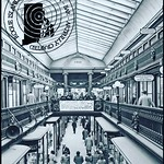 Join us tonight for craft beer & dinner inside America's oldest indoor shopping mall (est. 1828). We will be serving dinner till 10pm & the bar is open late. Give us a call at 401-831-3733 for reservations. #craftbeer #dinner #indoormall #1828