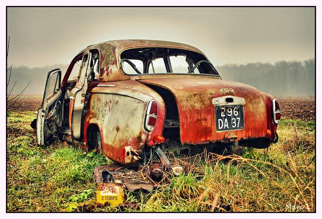Desolation car 2