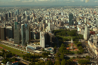 Good Morning, Buenos Aires!