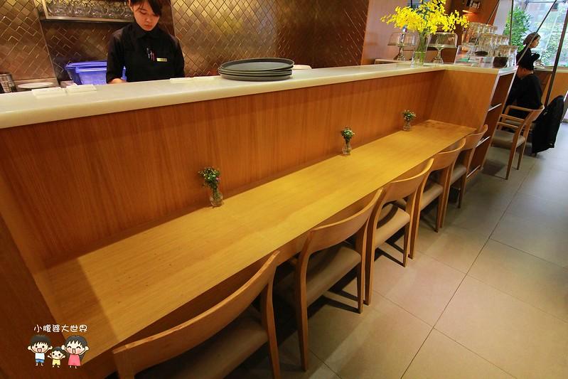 佐曼咖啡館 017