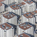 Living In Untersendling, Munich by Aerial Photography