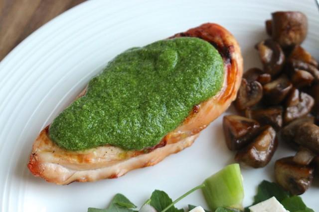 nut-free-arugula-basil-pesto