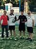 Torneo Fin de Raking - Ganadores Nivel 1