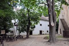 Buchlov, Czech Republic