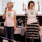 Riana Walsh (ITTD) & Kristin Brogan (Institute of Technology Tralee)