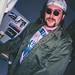 Sixties Day at Work - 1993 by KurtClark