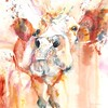 cow on canvas 4