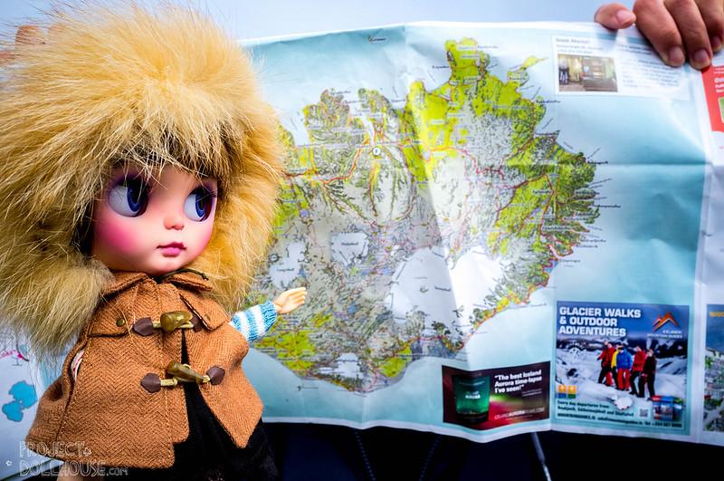 Nori in Iceland
