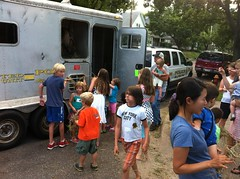 2015-8-4 National Night Out