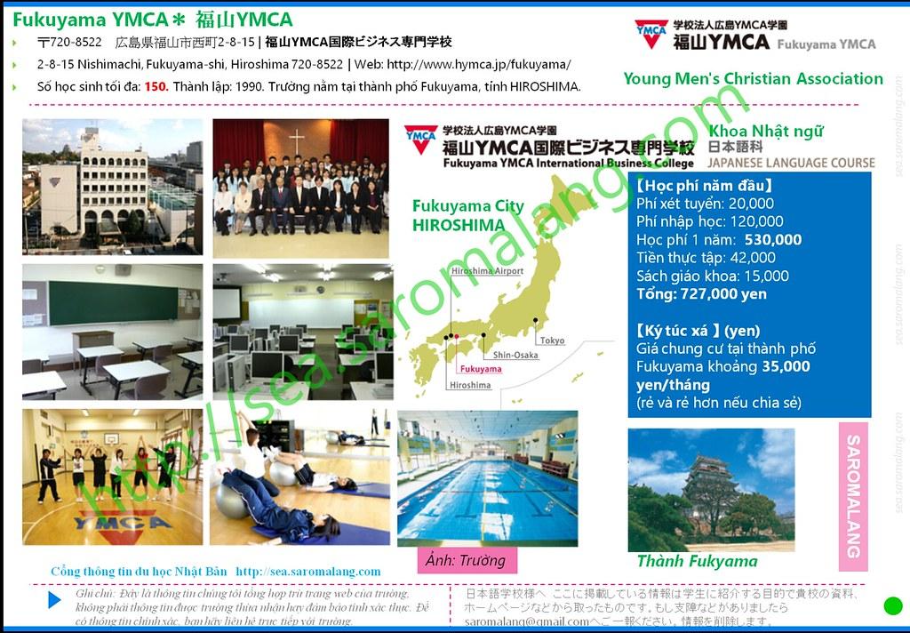 Fukuyama YMCA