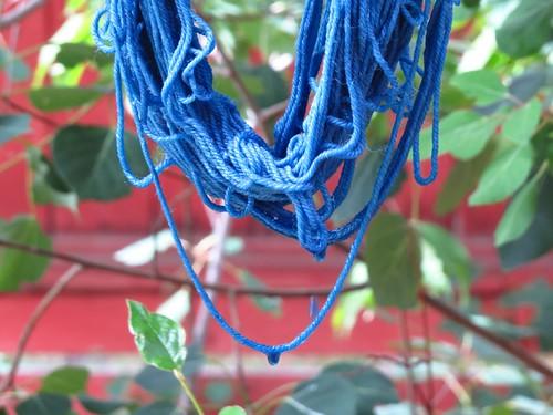 Indigo Dyeing Kit