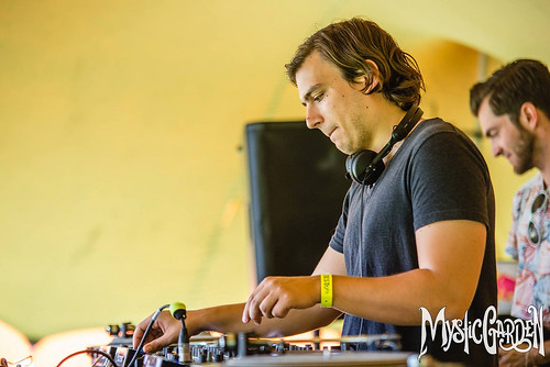 Mystic Garden Festival @ Sloterpark - 21-06-2014 - photo by Richard Drukker Fotografie