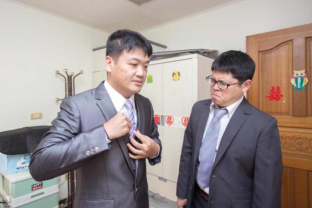 台南婚攝-炳男&慧玲-迎娶儀式 (6)