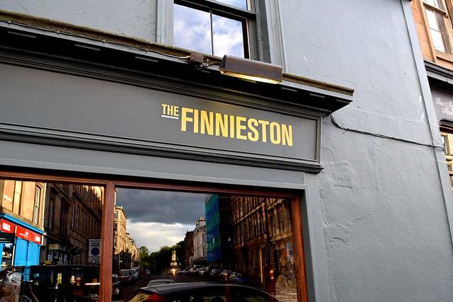 The Finnieston, Glasgow