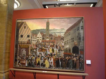 Muzeul de Istorie German 2 5 Recomandari turistice in Berlin