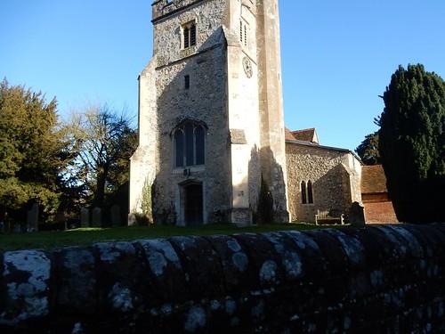 St John the Baptist, Little Missenden