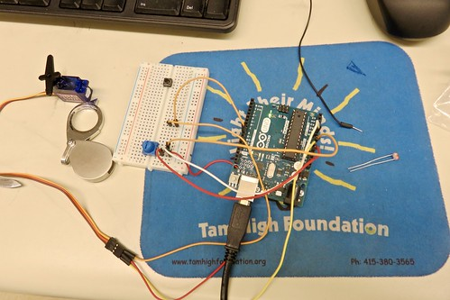 Make Your Own Arduino Project