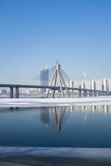 Olympic Bridge (올림픽대교)