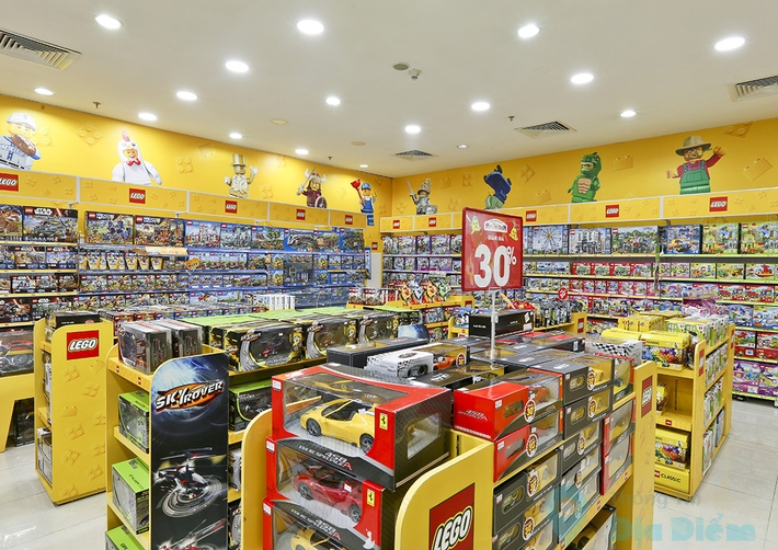 cửa hàng My Kingdom