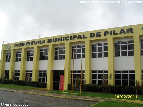 Prefeitura Municipal de Pilar
