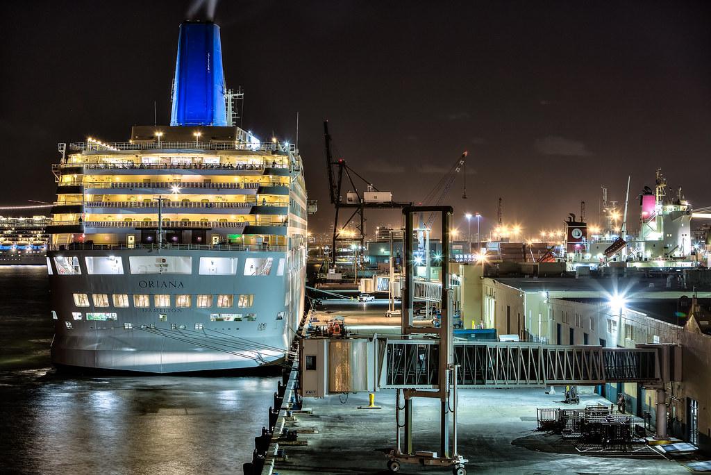 Fort Lauderdale Cruises Port - Fort Lauderdale, Florida
