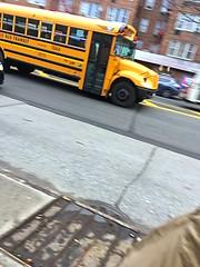 2011 IC CE Maxxforce DT, Bus#10464, Air Brakes, Air Ride, No Radio, no ac.