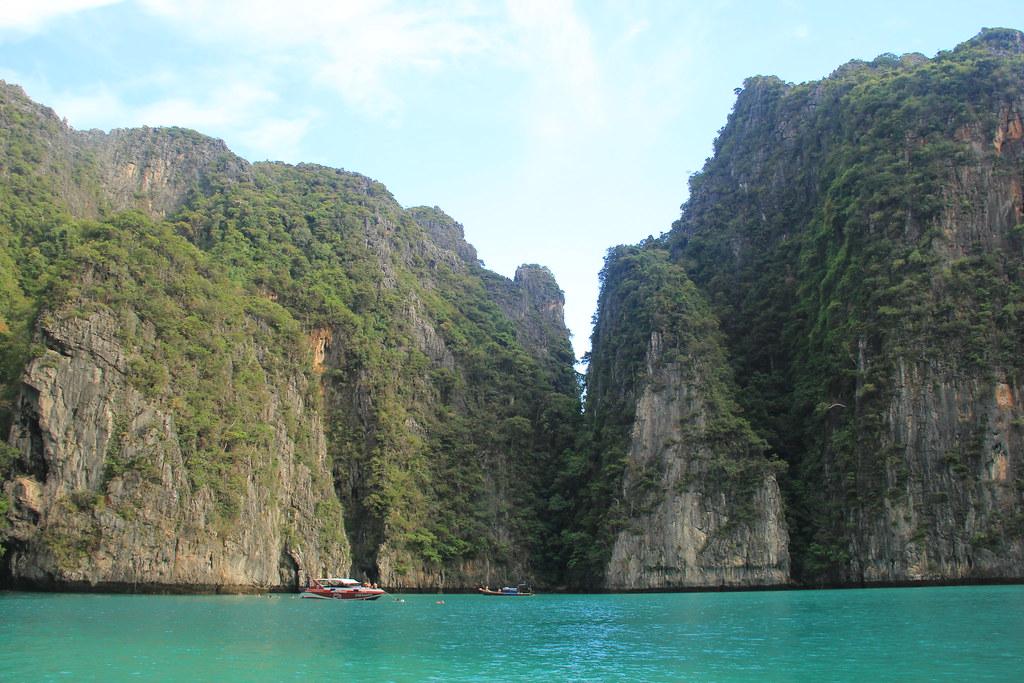 Ao Phang Nga, Thailand
