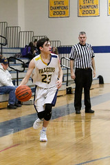 BHS Boys Basketball