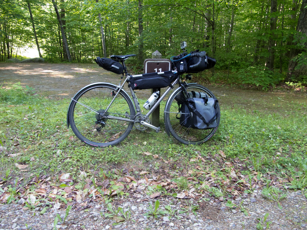 Hilite: Ultimate Touring Bike? - Bike Forums