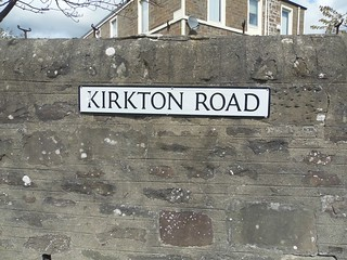 Kirkton Road