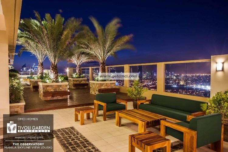 Tivoli Garden Residences Coronado St Mandaluyong Get