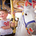 The Prince and the Carousel by Matt Pasant