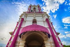 Basilica Menor Jesus Nazareno de Atalaya