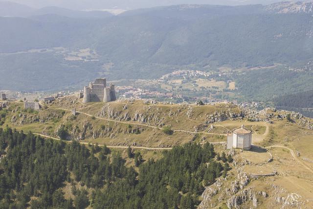 Avio_Rocca Calascio