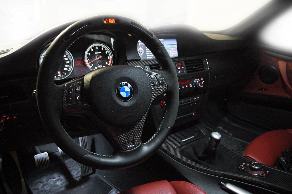B D B on Bmw E90 Seat Conversion