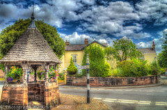 Towns & Villages of Cheshire