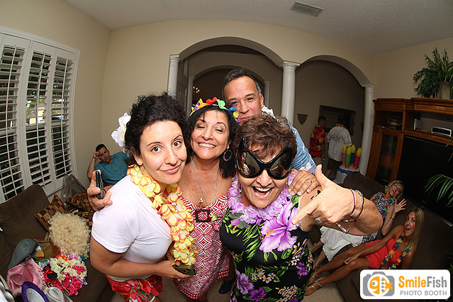 birthday party photo booth rental | saint augustine, jacksonville, orange park, ponte vedra, mandarin