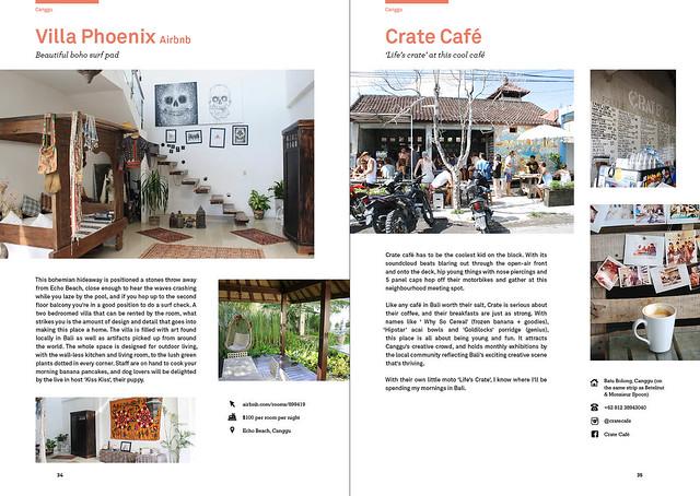 Lost Guides Bali content 2