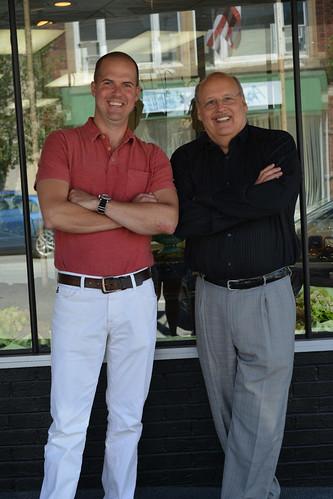 Joe & Jay Photo