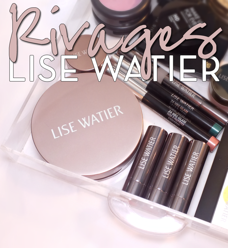 Lise Watier Rivages Collection Summer 2015 (3)