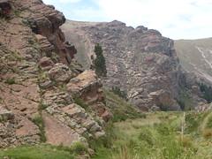 mountain, formation, geology, plateau, terrain, ravine, badlands, escarpment, cliff, mountainous landforms,