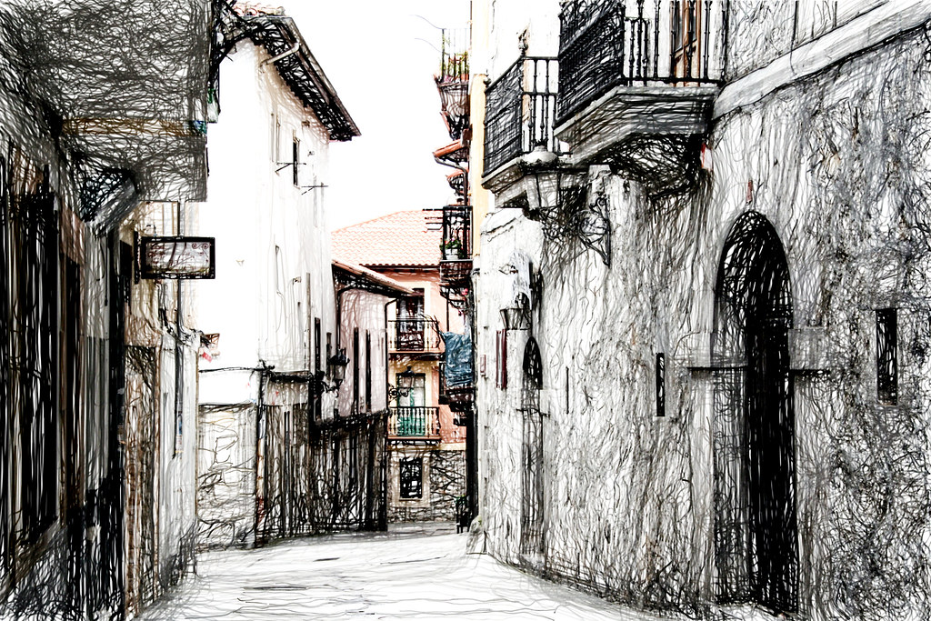 calles de Laredo