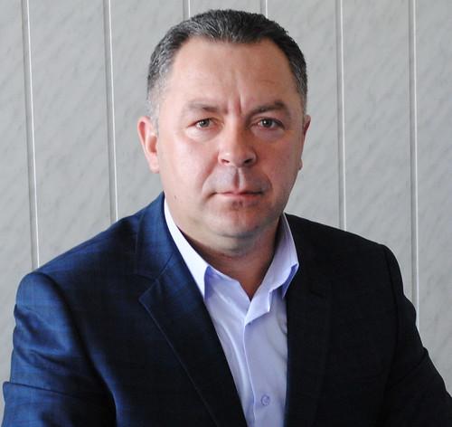 Дубровицький голова запрошує Яценюка до свого дому