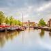 BOCHT VAN AMELAND-GRONINGEN. by Wim Hazenhoek.