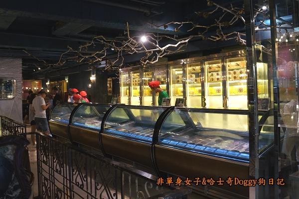 台中宮原眼科冰淇淋22