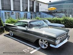 Chevrolet Impala 1959 - Krefeld Mo_s Bikertreff_8114_2015-06-28