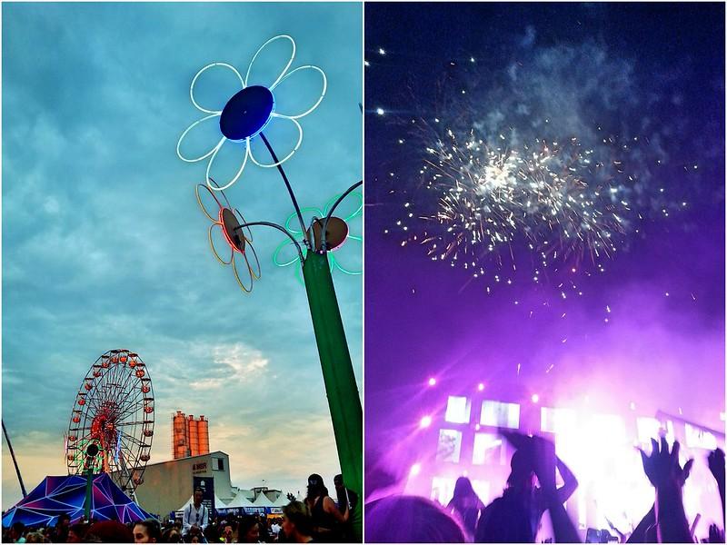 Weekend Festival 7-8.82