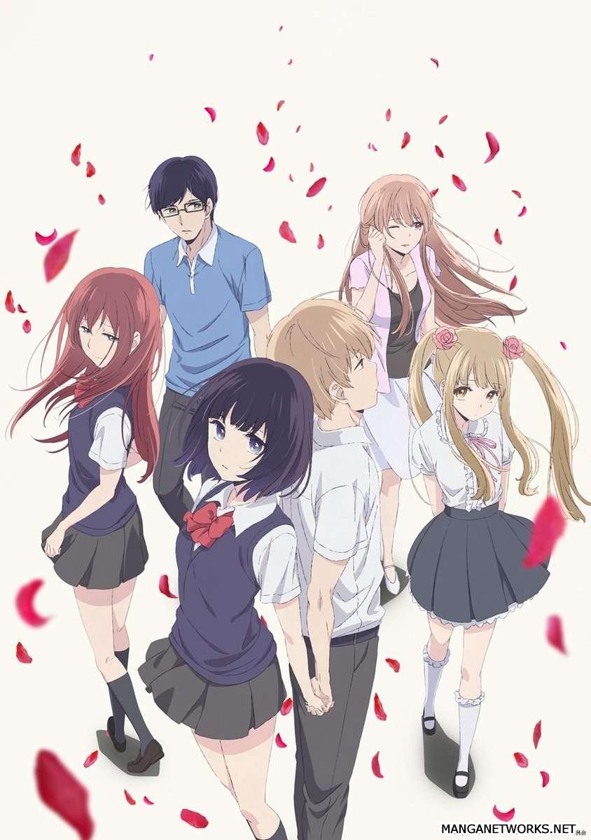 31503534381 7a8c290c71 o 13 anime được chuyển thể từ manga sẽ ra mắt trong mùa đông này