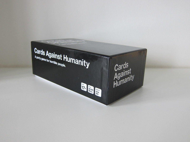 Cards Against Humanity - Box