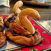 Choux Paste Swans